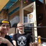 Tune Up Cafe Photo