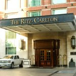 Photo de The Ritz-Carlton, Santiago