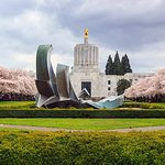 Photo de Oregon State Capitol