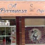 A BARONESA CAFÉ E SERVIÇOS