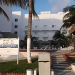 Photo de Holiday Inn Cancun Arenas