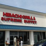 Foto Hibachi Grill and Supreme Buffet