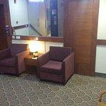 HK Clarks Inn