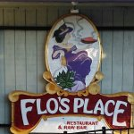 Flo's Place on Murrells Inlet, SC