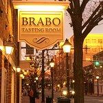 Brabo Tasting Room Foto