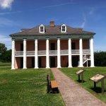 Rene Beauregard House