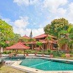 Balipusri Nusa Dua Villa