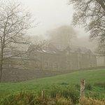 loved the beautiful farmhouse