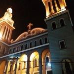 Catedral Basílica São Luiz Gonzaga - Novo Hamburgo, RS