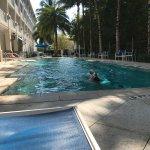 The Seagate Hotel & Spa Photo