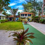 Zdjęcie Angelinos Sea Lodge
