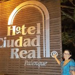 Hotel Ciudad Real Palenque Foto