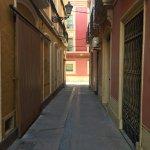 Foto de Paseo de Almería