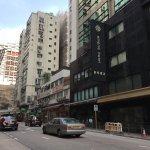 Photo de The Empire Hotel Hong Kong - Causeway Bay