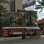 Foto de Hampton Inn New Orleans - St Charles Ave / Garden District