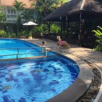 Photo de Rachawadee Oasis Resort & Hotel