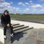 Tempelhofer Park Foto