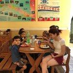 una comida cubana