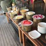 Bilde fra L'Alyana Ninh Van Bay