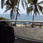Foto de Krystal Beach Acapulco