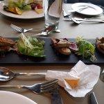 Photo of AVA Restaurant Slash Bar