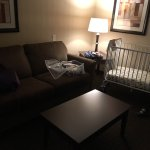 Holiday Inn Express & Suites Seattle North - Lynnwood Foto