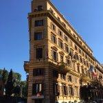 Photo of Sofitel Rome Villa Borghese