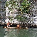 Photo de Tortugal River Lodge