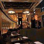 Φωτογραφία: Grand Lux Cafe