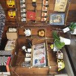 Crucial Coffee Cafe Foto
