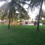 Radisson Blu Resort Goa Cavelossim Beach Foto
