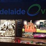 Photo de Adelaide Oval