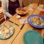 Coconuts Fish Cafe, Scottsdale, AZ.