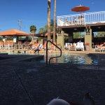 3 Palms Hotel Foto