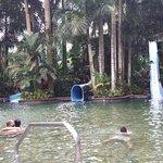 Foto di Baldi Hot Springs