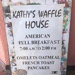 Foto de Kathy's Waffle House