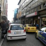 Photo of Ermou Street