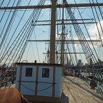 Captain's view
