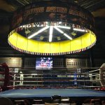 Photo de Patong Boxing Stadium
