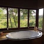 Foto de Lion Sands - Tinga Lodge