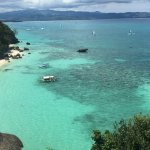 Nami Resort Foto