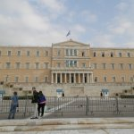 Photo of Hellenic Parliament