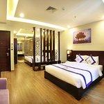Khách Sạn Aria
