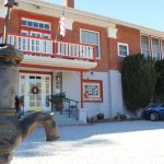 School House Inn Bed & Breakfast Photo
