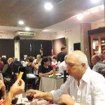 Zdjęcie restaurant del Club Atenas