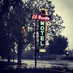 Photo de El Bonita Motel