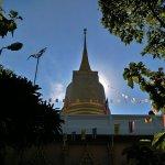 Pagoda Khao Hua Jook Foto