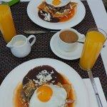 Rosas & Xocolate Boutique Hotel & Spa Foto
