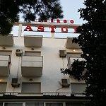 Foto de Hôtel Astor