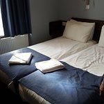 Foto de Angus Hotel